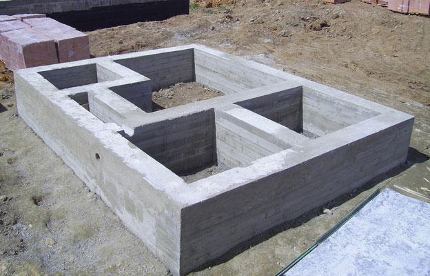Как сделать куб бетона