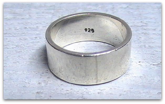 Как 925 пробы серебра сделать 999 пробу