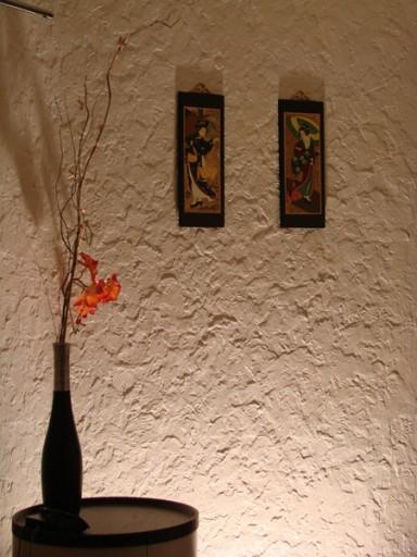 Как сделать стены декоративной штукатуркой