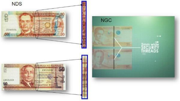 Защитная нить на банкнотах евро евгений кувшинов