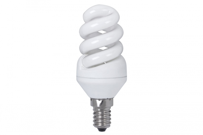 Почему энергосберегающая лампа