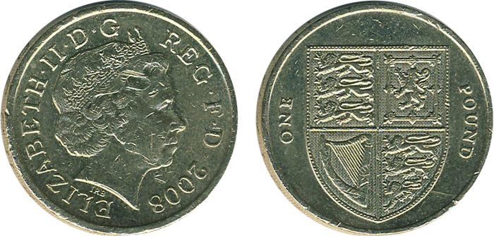 з чого зроблена монета