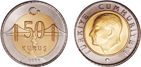 Турецкая монета 10 курушей 2 копейки 1821 года цена стоимость монеты