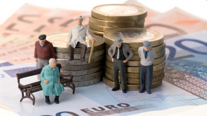 Увеличение пенсии в 2016 году пенсионерам