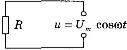 Вынужденные электромагнитные колебания Принцип действия генератора переменного тока