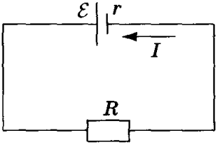 Физические электрические законы реферат