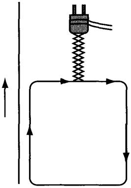 Магнитное поле Взаимодействие токов