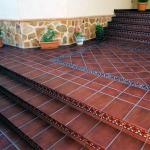 Виды керамической плитки Клинкер