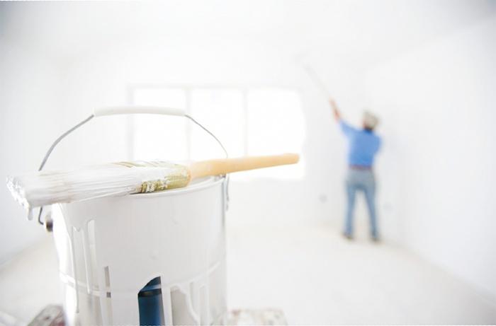 Как посчитать сколько краски нужно для стен гидроизоляция webac