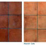 Виды керамической плитки Котто