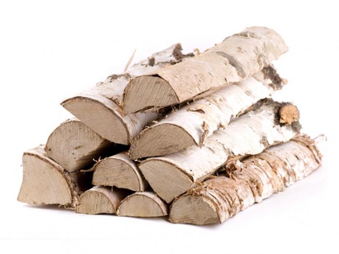 Какие дрова лучше