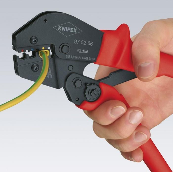 Подключение и соединение кабелей