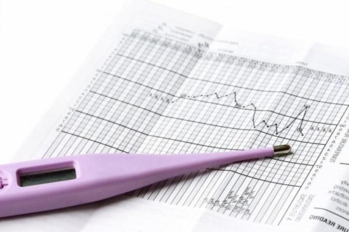 Измерение базальной температуры беременность Рассчитать зачатие