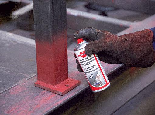 обязательно ли грунтовать перед покраской металл