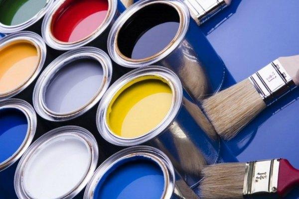 силикатные краски