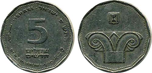Нацбанк назвал дату введения монет вместо мелких купюр - Цензор.НЕТ 9697
