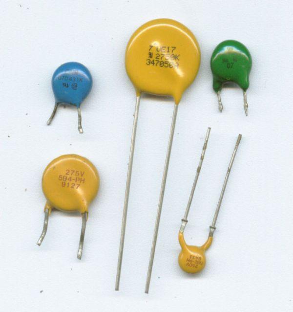 Что такое резистор